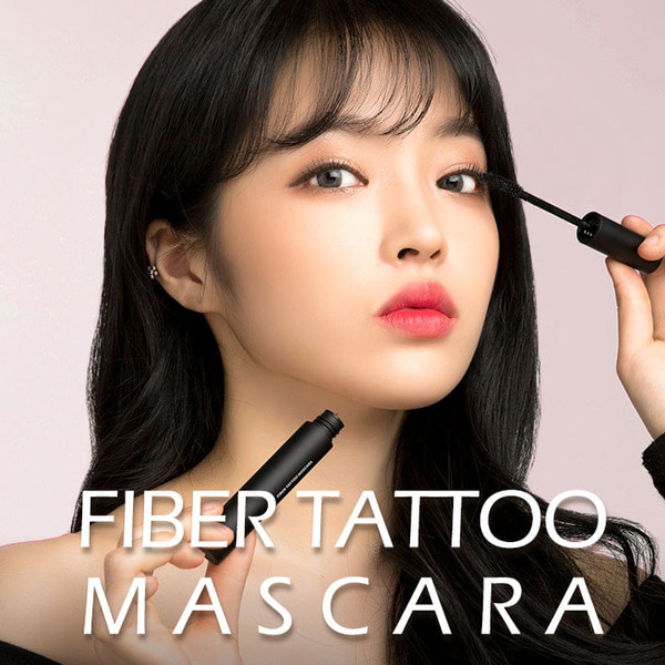 FIBER TATTOO MASCARA